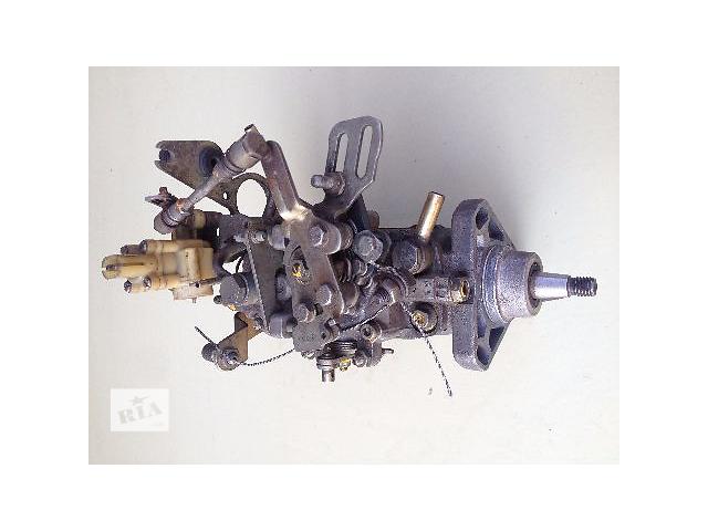 продам Б/у топливный насос высокого давления/трубки/шест для легкового авто Peugeot 309 1.9D (0460494224) бу в Луцке