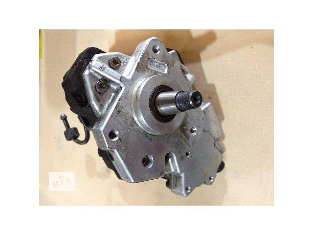 бу Б/у топливный насос высокого давления/трубки/шест для легкового авто Peugeot 407 1.6 HDI в Луцке