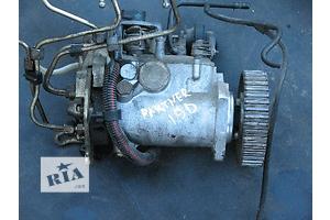 б/у Топливные насосы высокого давления/трубки/шестерни Peugeot Partner груз.