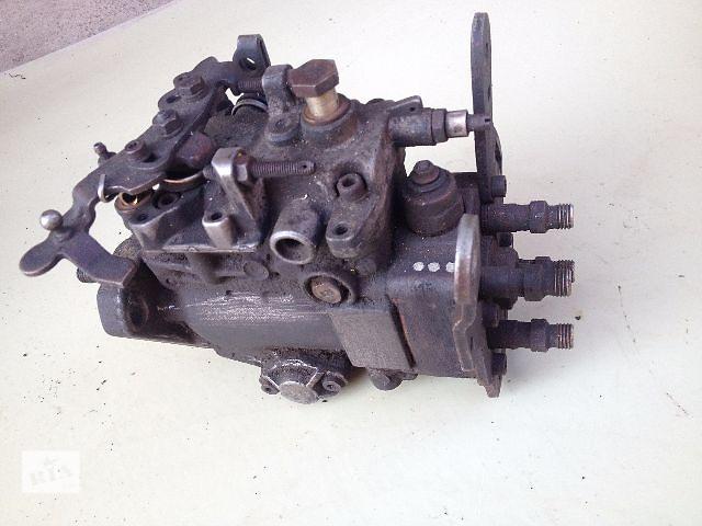 купить бу Б/у топливный насос высокого давления/трубки/шест для легкового авто Renault Clio 1.9D (0460484073) в Луцке
