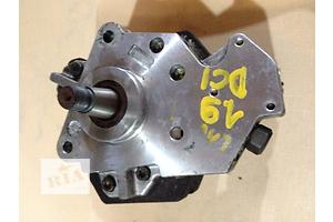 б/у Топливные насосы высокого давления/трубки/шестерни Renault Grand Scenic