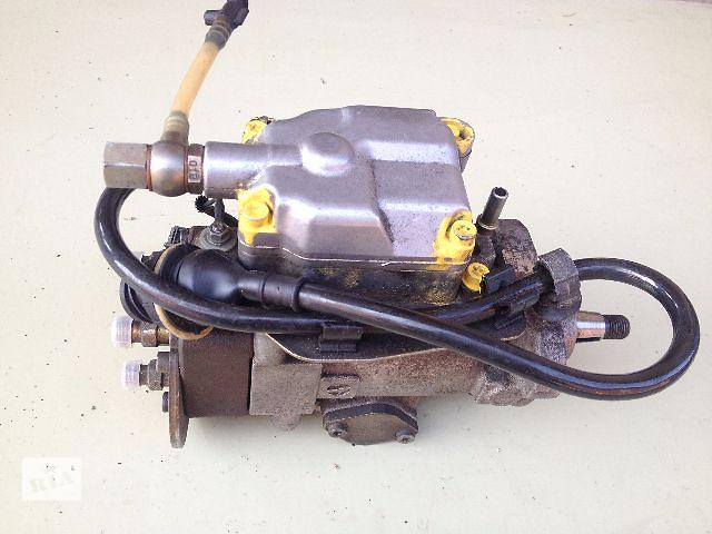 Б/у топливный насос высокого давления/трубки/шест для легкового авто Renault Laguna 1.9DTI (0460414993)- объявление о продаже  в Луцке