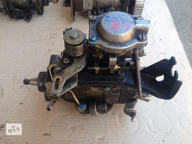продам Б/у топливный насос высокого давления/трубки/шест для легкового авто Seat Toledo 1.9TD 55kw бу в Луцке