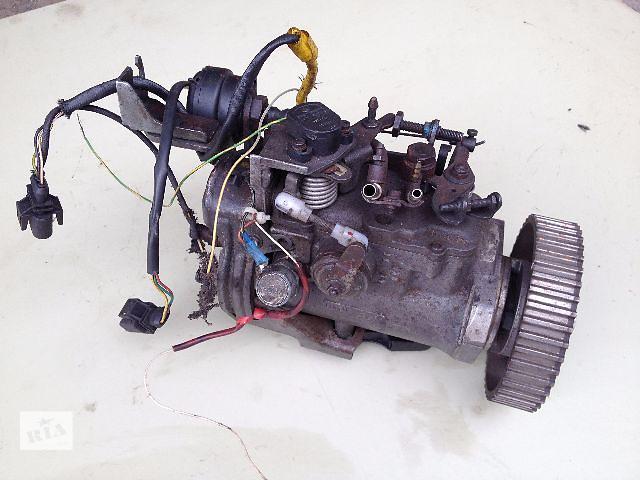бу Б/у топливный насос высокого давления/трубки/шест для легкового авто Skoda Felicia в Луцке