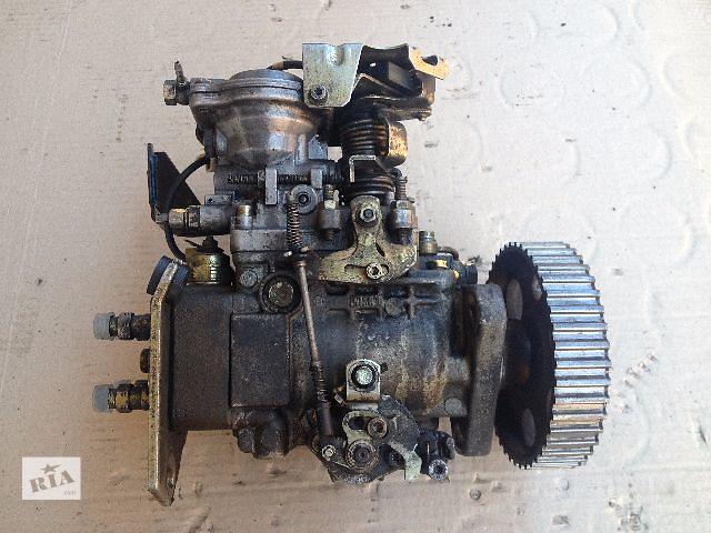 продам Б/у топливный насос высокого давления/трубки/шест для легкового авто Volkswagen B3 1.9td (0460494314) бу в Луцке