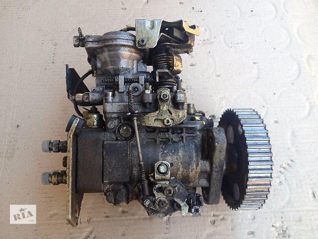 продам Б/у топливный насос высокого давления/трубки/шест для легкового авто Volkswagen Golf IIІ 1.9 td (028130170j) бу в Луцке