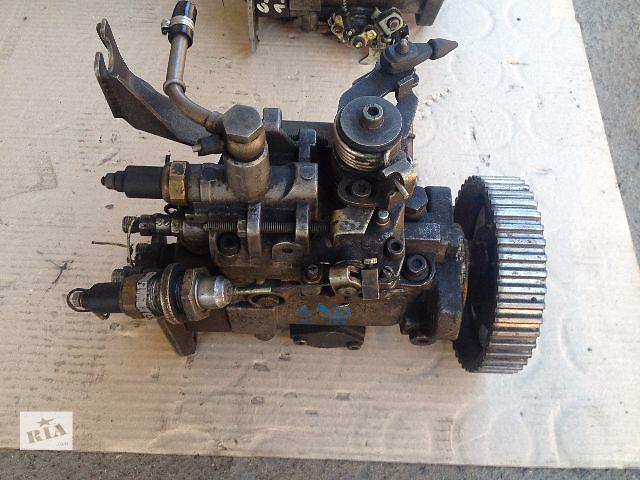 Б/у топливный насос высокого давления/трубки/шест для легкового авто Volkswagen Golf IIІ 1.9D (0460484071)- объявление о продаже  в Луцке