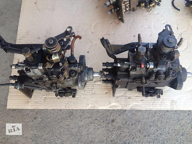 бу Б/у топливный насос высокого давления/трубки/шест для легкового авто Volkswagen Golf IIІ 1.9D в Луцке