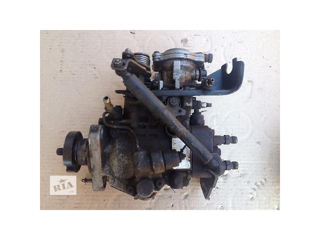 Б/у топливный насос высокого давления/трубки/шест для легкового авто Volkswagen Golf IIІ 1.9td (028130107RX)- объявление о продаже  в Луцке