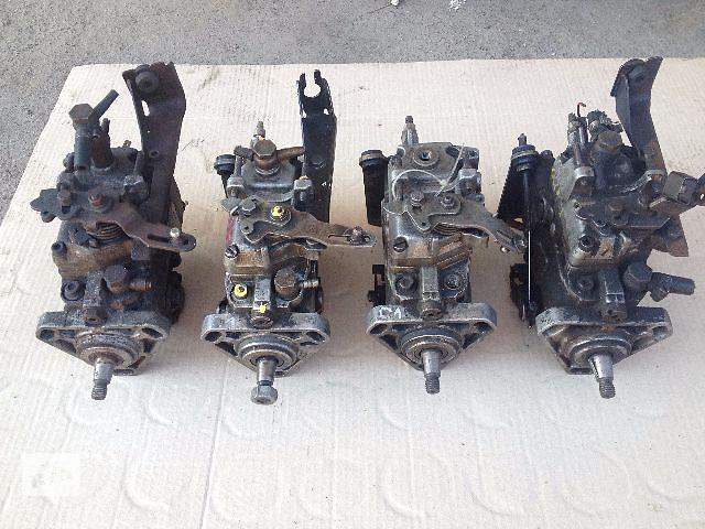 продам Б/у топливный насос высокого давления/трубки/шест для легкового авто Volkswagen Santana 1.6D бу в Луцке