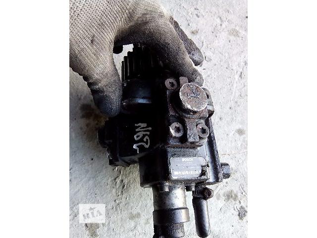 бу Б/у топливный насос высокого давления/трубки/шест для микроавтобуса Fiat Ducato 2004 в Ивано-Франковске