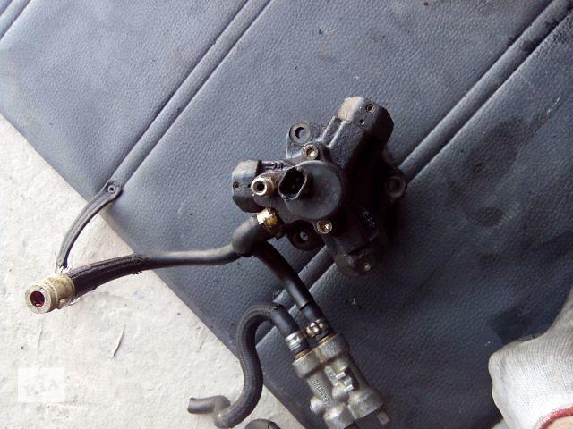 продам Б/у топливний насос високого тиску/трубки/шестерн для пікапа Fiat Doblo 2006 бу в Ивано-Франковске