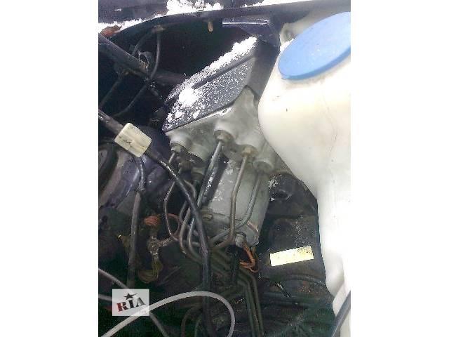 бу б/у Тормозная система АБС и датчики АБС и датчики Легковой Mercedes Vito груз. 1998 в Ужгороде