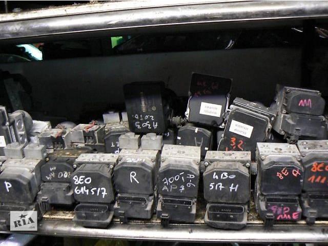 бу б/у Тормозная система АБС и датчики Легковой Alfa Romeo 156 в Львове