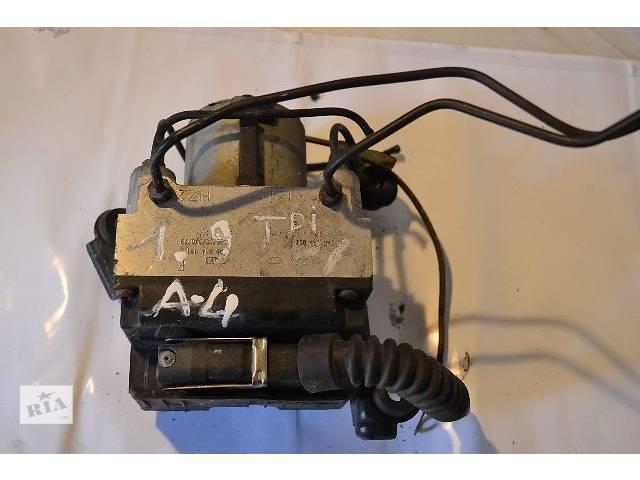 б/у Тормозная система АБС и датчики Легковой Audi A4 1.9TDI- объявление о продаже  в Ковеле