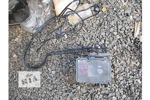 б/у АБС и датчики Audi Q7