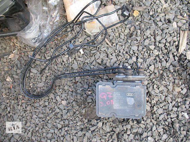 купить бу б/у Тормозная система АБС и датчики Легковой Audi Q7 в Луцке