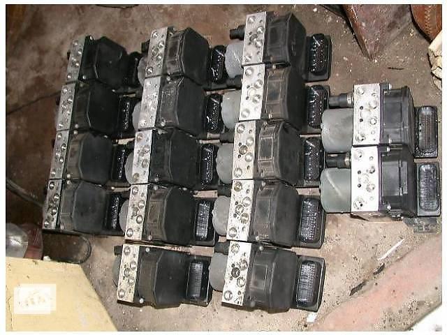 б/у Тормозная система АБС и датчики Легковой BMW 5 Series (все) 1999- объявление о продаже  в Тернополе