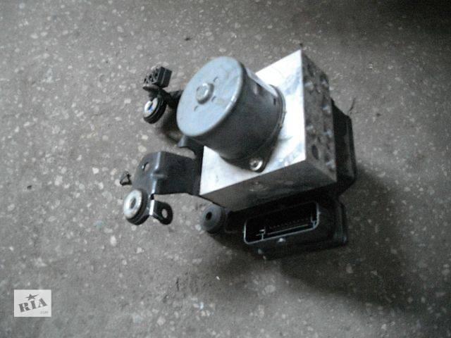 б/у Тормозная система АБС и датчики Легковой Ford Mondeo 2008- объявление о продаже  в Львове