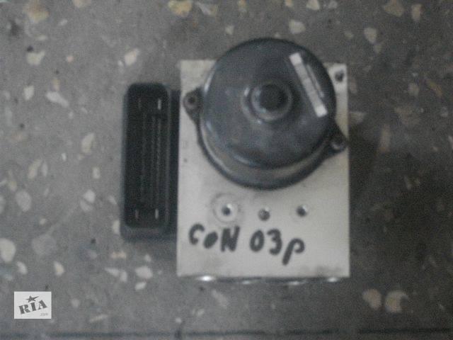 купить бу б/у Тормозная система АБС и датчики Легковой Ford Transit Connect 2003 в Львове