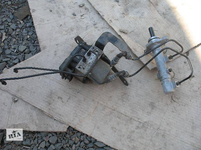 купить бу б/у Тормозная система АБС и датчики Легковой Kia Ceed 2007 в Луцке