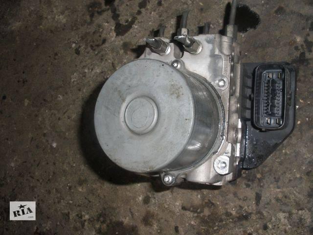 продам б/у Тормозная система АБС и датчики Легковой Mazda 6 Седан 2009 бу в Луцке
