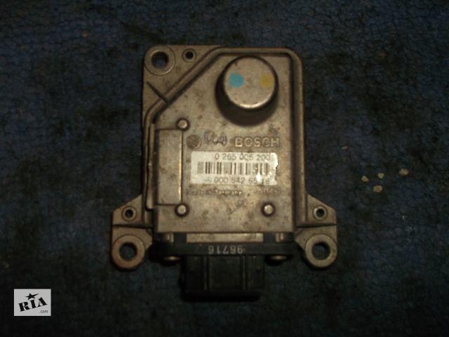 купить бу б/у Тормозная система АБС и датчики Легковой Mercedes E-Class Седан 1998 в Днепре (Днепропетровск)