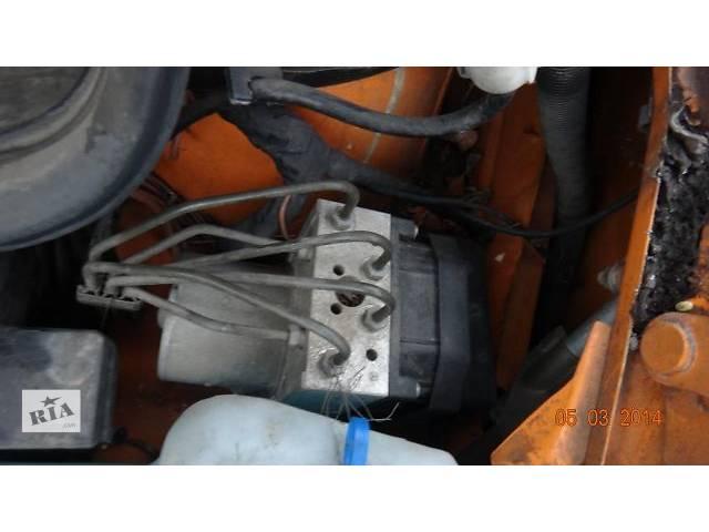 бу б/у Тормозная система АБС и датчики Легковой Mercedes Vito 2000 в Тернополе