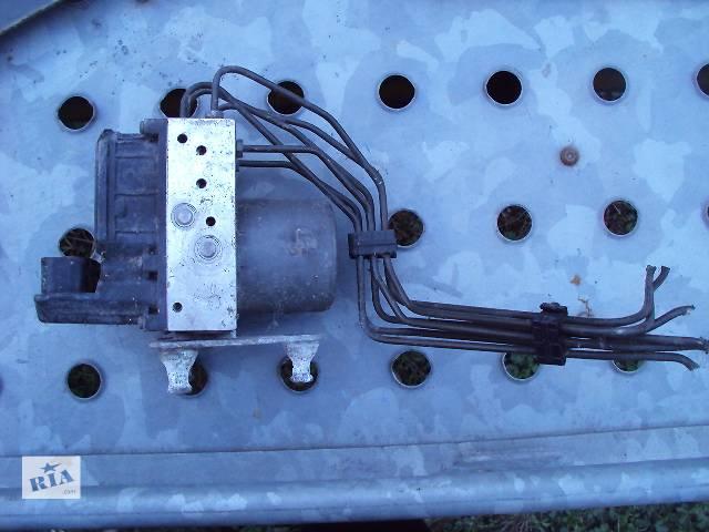 купить бу б/у Тормозная система АБС и датчики Легковой Mercedes Vito 2001 в Стрые