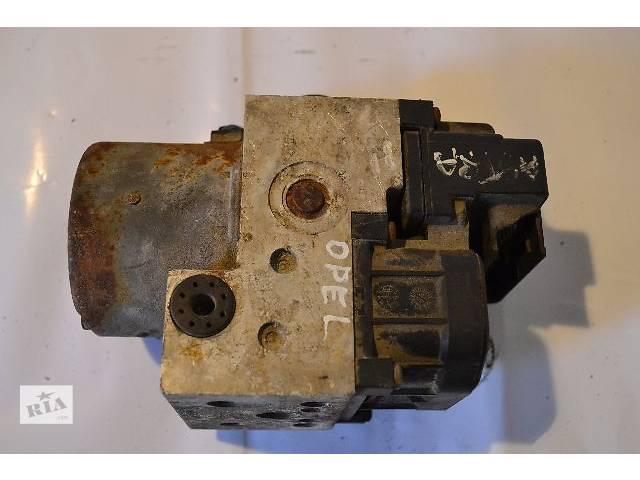 б/у Тормозная система АБС и датчики Легковой Opel Astra- объявление о продаже  в Ковеле