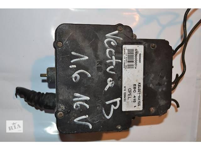 б/у Тормозная система АБС и датчики Легковой Opel Vectra B- объявление о продаже  в Ковеле
