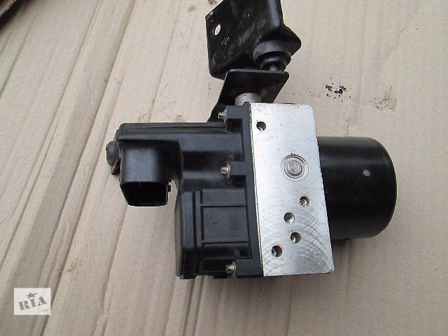 бу б/у Тормозная система АБС и датчики Легковой Skoda Fabia 2005 в Ковеле