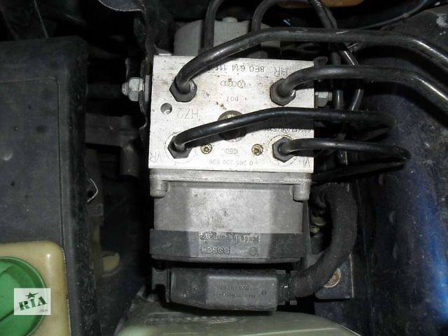 б/у Тормозная система АБС и датчики Легковой Skoda SuperB Седан 2005- объявление о продаже  в Львове