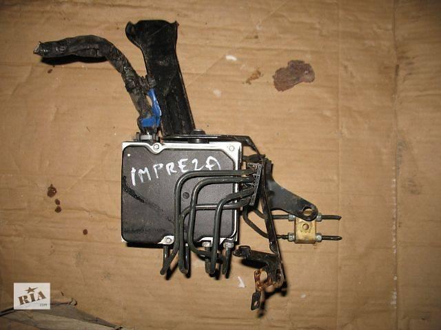 купить бу б/у Тормозная система АБС и датчики Легковой Subaru Impreza Hatchback 2009 в Луцке