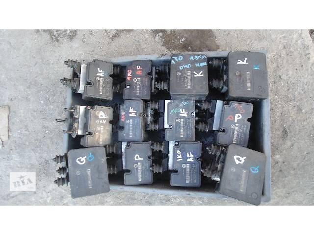 бу б/у Тормозная система АБС и датчики Легковой Volkswagen Caddy 2007 в Ковеле