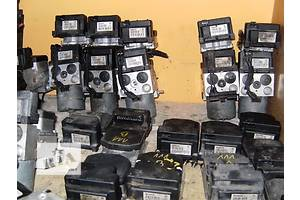 б/у АБС и датчики Volkswagen Crafter груз.