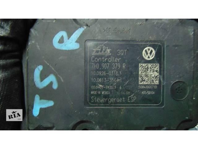 купить бу б/у Тормозная система АБС и датчики Легковой Volkswagen T5 (Transporter) 2007 в Ковеле