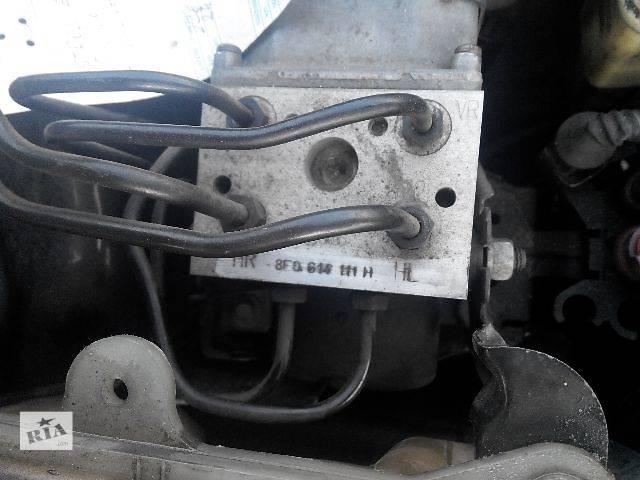 бу Б/у Тормозная система блок ABS №8E06145111H Легковой Audi A6 2002 в Львове