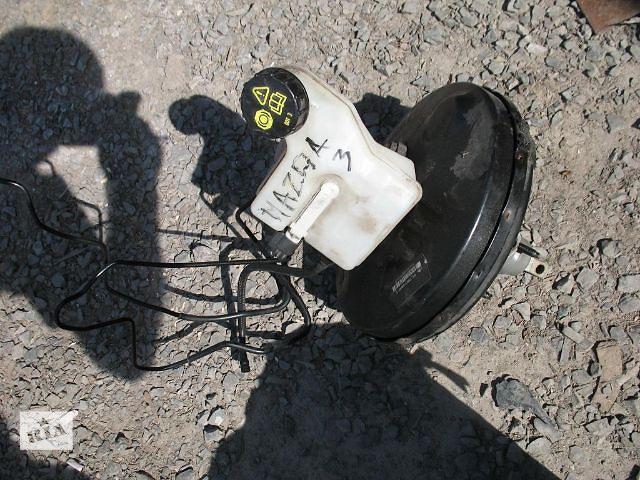 продам б/у Тормозная система Главный тормозной цилиндр Легковое авто Mazda 3 2006 бу в Луцке