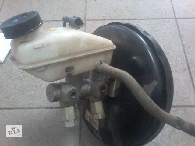 б/у Тормозная система Главный тормозной цилиндр Легковой Chevrolet Aveo- объявление о продаже  в Чернигове