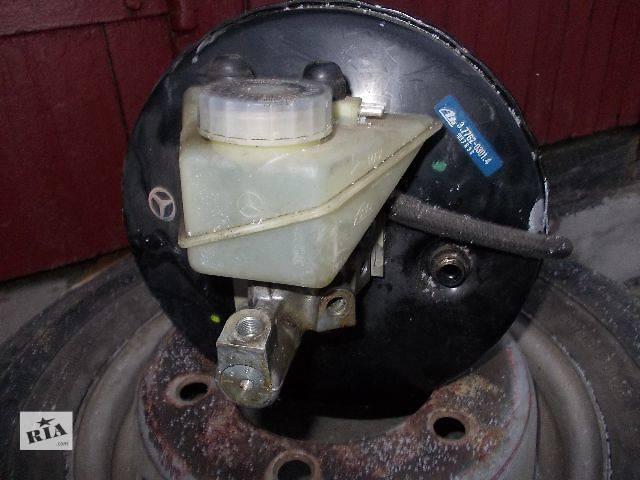 продам б/у Тормозная система Главный тормозной цилиндр Легковой Mercedes 124.Е210 бу в Костополе