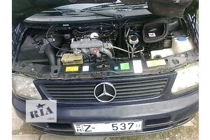 б/у Главный тормозной цилиндр Mercedes Vito груз.
