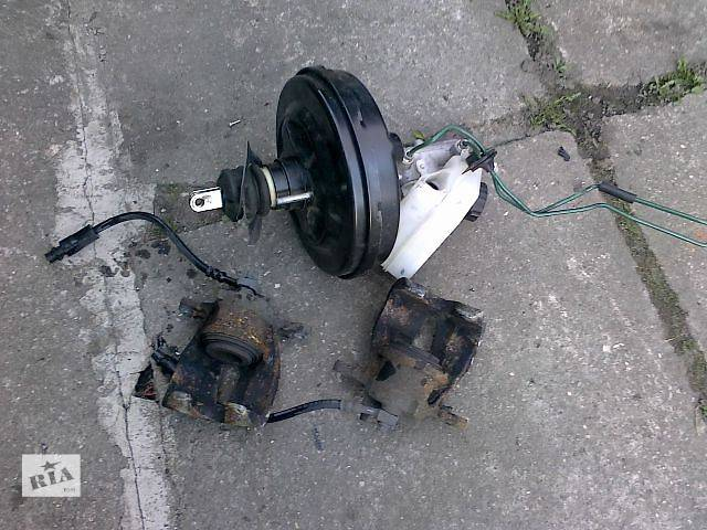 продам б/у Тормозная система Главный тормозной цилиндр Легковой Opel Combo 2005 бу в Хусте