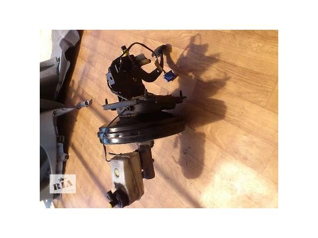 б/у Тормозная система Главный тормозной цилиндр Легковой Renault Scenic Хэтчбек 2000- объявление о продаже  в Львове