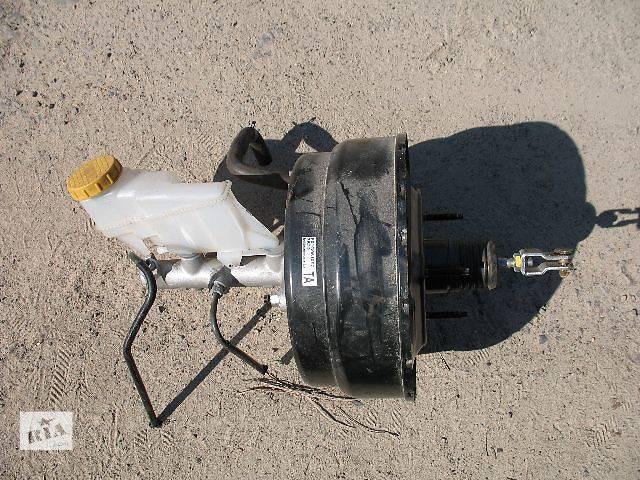 купить бу б/у Тормозная система Главный тормозной цилиндр Легковой Subaru Outback 2006 в Луцке