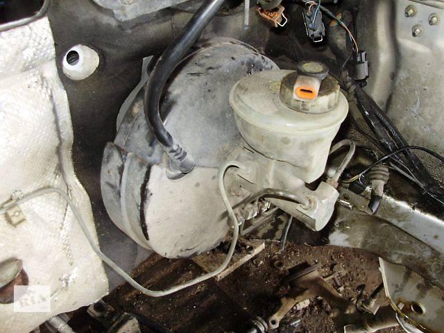 продам б/у Тормозная система Главный тормозной цилиндр Легковой Volkswagen B4 бу в Тернополе