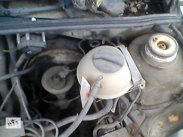 бу б/у Тормозная система Главный тормозной цилиндр Легковой Volkswagen Golf III 1994 1.6 бензин, Хэтчбек 1994 в Ивано-Франковске