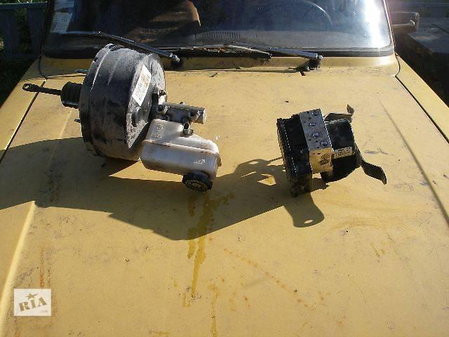 продам б/у Тормозная система Легковой Chevrolet Captiva бу в Днепре (Днепропетровск)