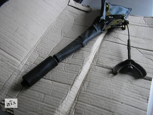 бу б/у Тормозная система Ручка ручника Легковой ЗАЗ Славута 2008 в Полтаве