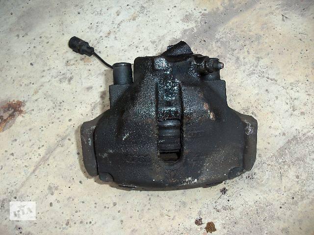 купить бу б/у Тормозная система Суппорт Легковой Audi A6 1996 в Ковеле